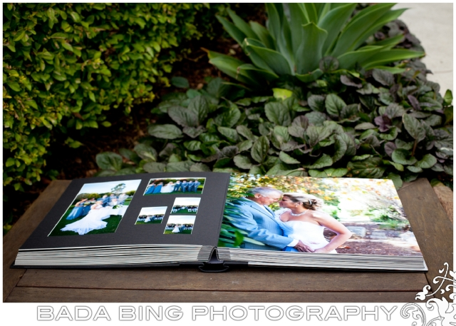 magazine album bada bing photography